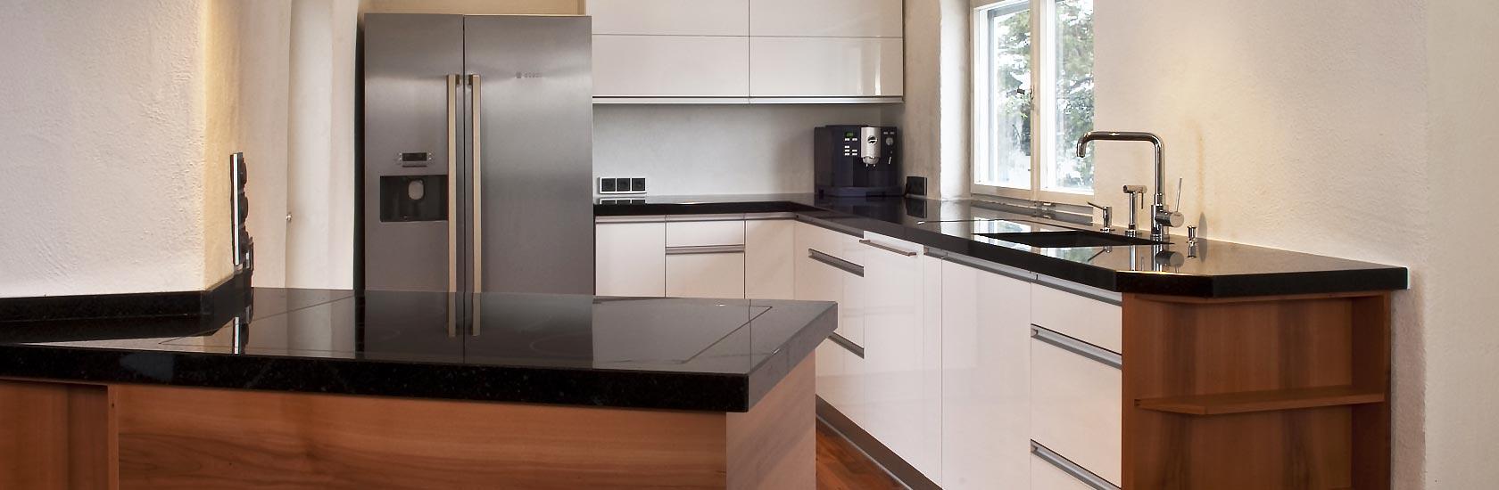 Schreiner Küche kücheneinbau küchendesign schreinerei schwarzmaier in starnberg